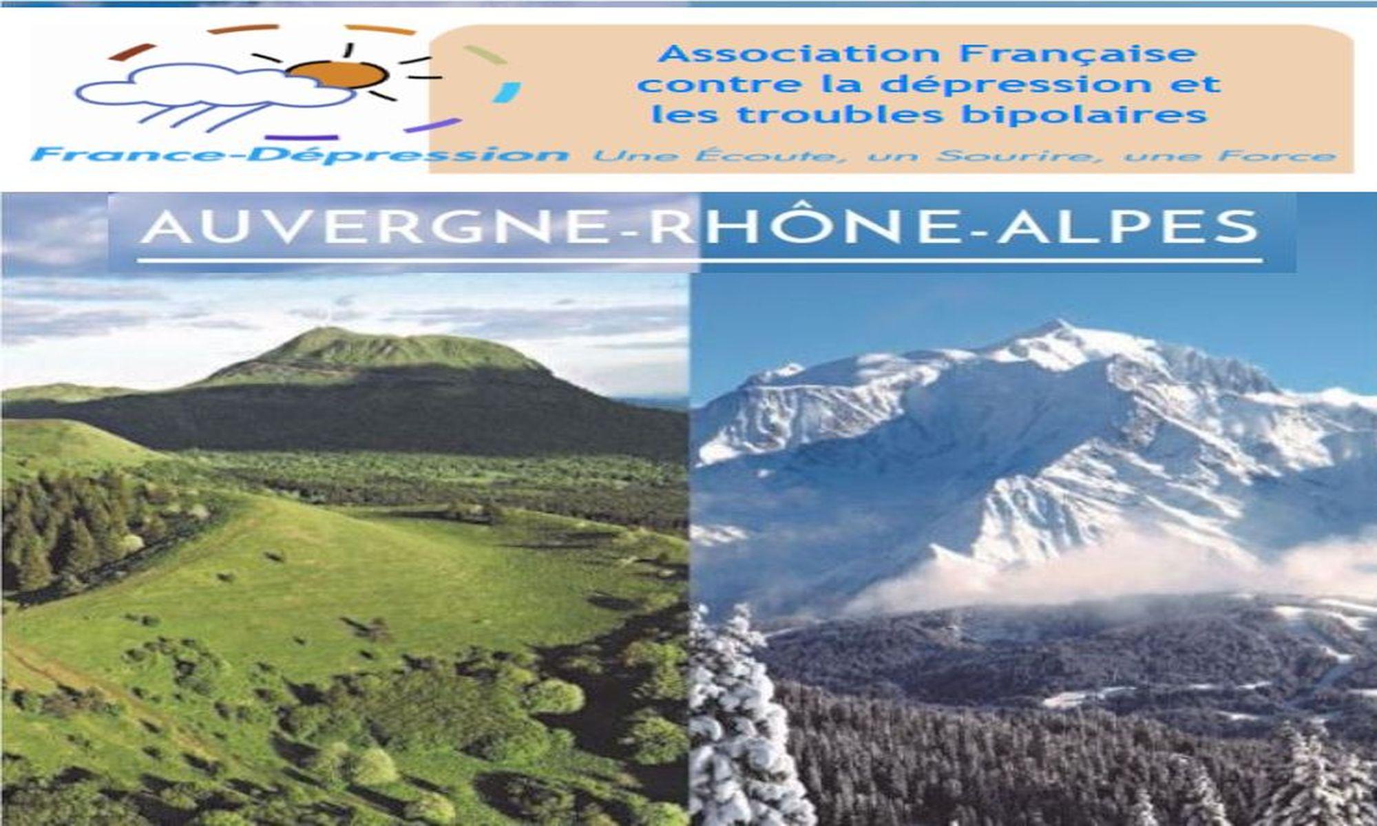 Association France-Dépression